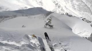 GoPro Line of the Winter: Ian Dahl - Hakuba, Japan 02.25.16 - Snow thumbnail