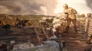 Dur Yolcu ! Çanakkale Marşı - Tufan Yakar