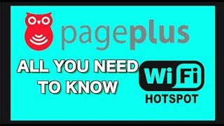 Page Plus All You Need to Know, dose it offer Unlimited HotSpot ?