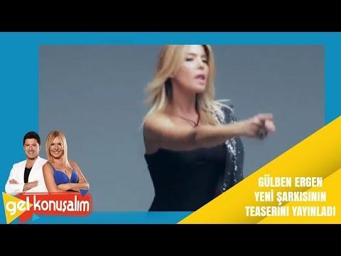 Gel Konuşalım | 25. Bölüm | Gülben Ergen yeni şarkısının teaserını yayınladı