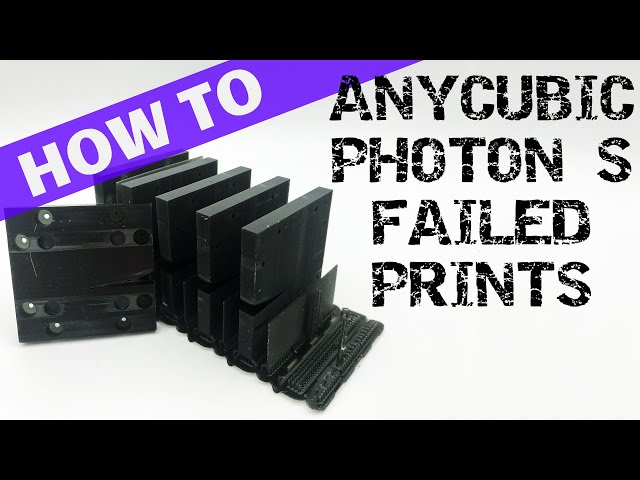 Chitubox Anycubic Photon S