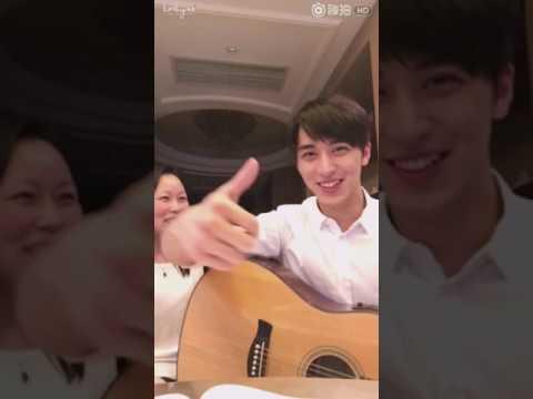 [Thaisub] 170514 Xu Weizhou - Happy Mother's Day♡