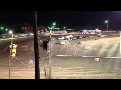 Superbowl Speedway Factory Stock Feature 5-12-18