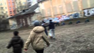 Банда Калининграда гуляет