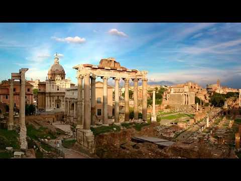 Рим достопримечательности. Какие