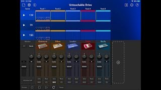KORG Gadget 2 - NEW Instant Style & Beat Creator - Tempo Change & More