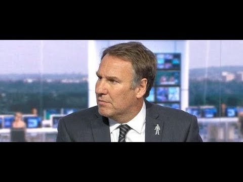 Chelsea news Centre forward is biggest worry, Antonio Conte has gambled   Paul Merson