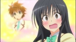Motto To Love Ru Capitulo 5 HD