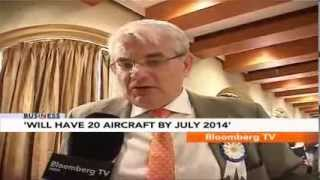 In Business- To Buy 3 New Aircraft By July 2014: GoAir