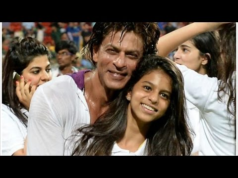 Shahrukh Khan's Daughter Suhana Turns 16; Check Out Mommy Gauri's Special BIRTHDAY Wish!