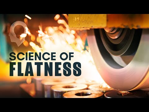 The Science Of Flatness
