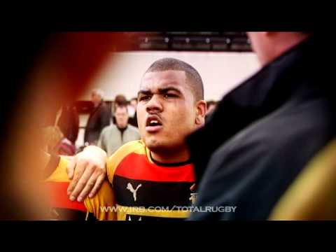 Total Rugby - England Under 20s Part2