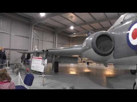 The Jet Age Museum Fun day - Gloucestershire airport