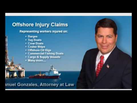 jones act attorney