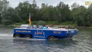 ZAP VEHICULES AMPHIBIES (camping car, bus, voitures)