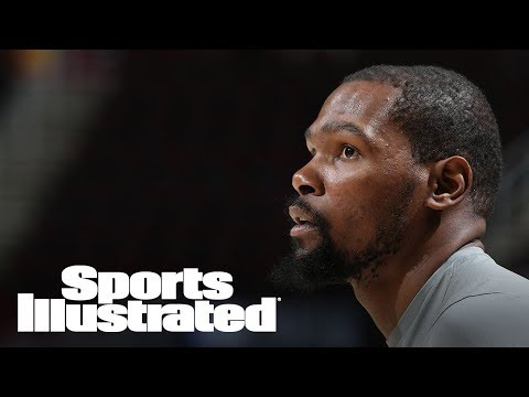Kevin Durant Will Stay With Warriors, But Should He? | SI NOW | Sports Illustrated