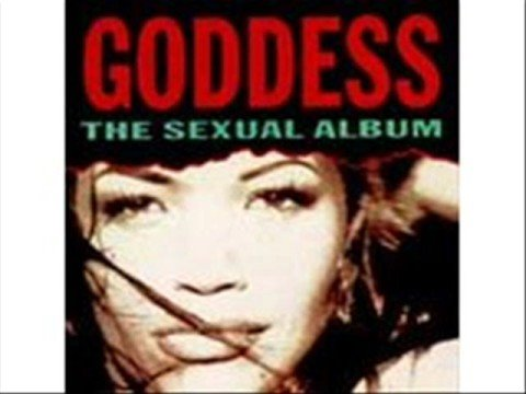 GODDESS - Sexual