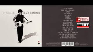Tracy Chapman - Stand By Me Live At The Late Show With David Letterman