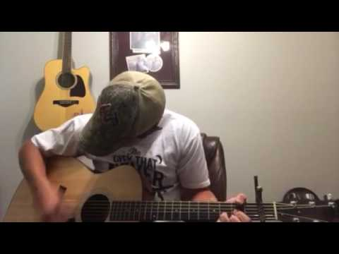 It Happens Like That By Granger Smith (Cover By Garrett Biggs)