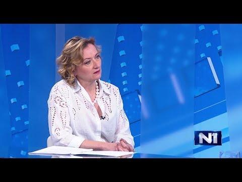 Violeta Simeonova Staničić o izborima za Europski parlament