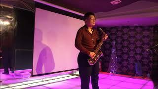 レモン月夜の散歩道 / 都はるみ Saxophone By / 玲瓏 thumbnail