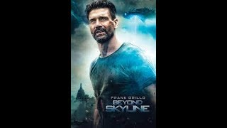 SKYLINE 2 New Trailer 2017 Beyond Skyline Sci Fi Movie HD
