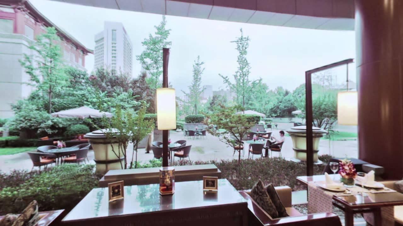 Shangri La Hotel Xian