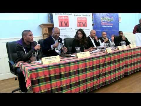 Caribbean (In)visibility on British Television and Cinema Seminar