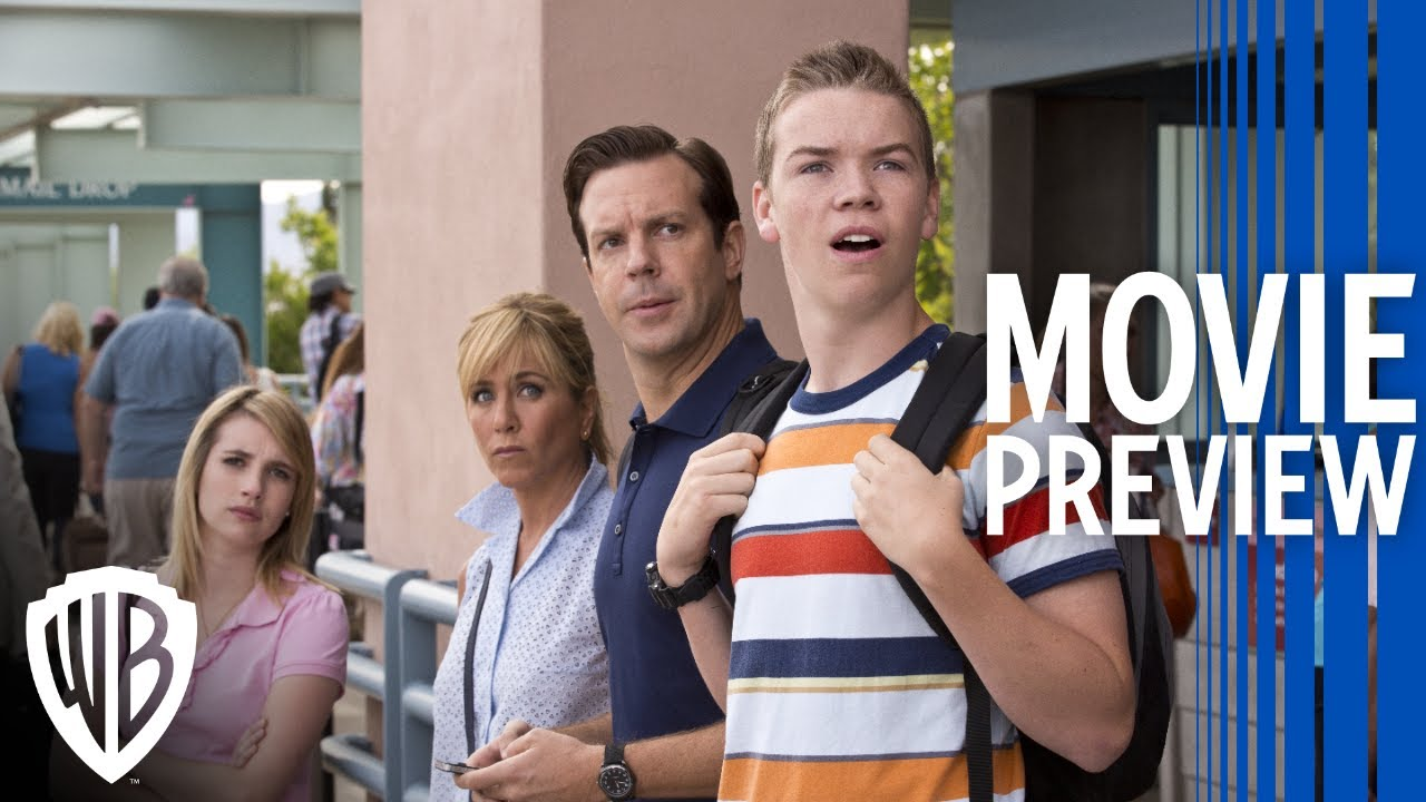 Download We're the Millers | Full Movie Preview | Warner Bros. Entertainment