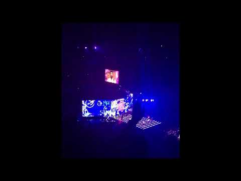 Heart Of God (feat. Chris Tomlin) [Live in...