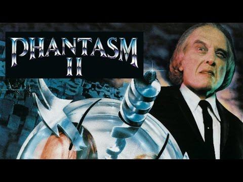 Phantasm II(1988) Movie Review
