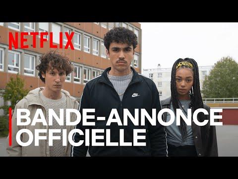 Mortel saison 2 | Bande-annonce officielle | Netflix