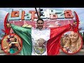 ► Mujeres Extranjeras me Discriminan | Lollapalooza