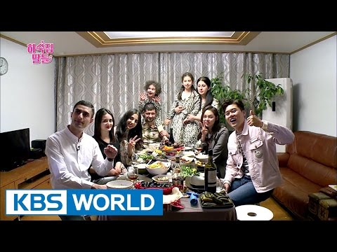 Guesthouse Daughters | 하숙집 딸들 - Ep.10 [ENG/TAI/2017.05.02]