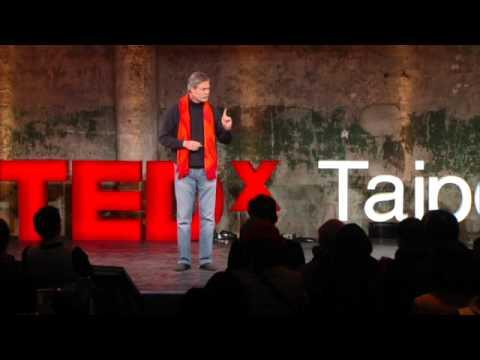 TEDxTaipei 2011 - Gunter Pauli