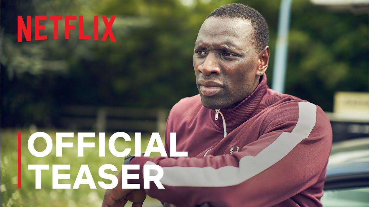 Lupin Part 2 | Official Teaser | Netflix