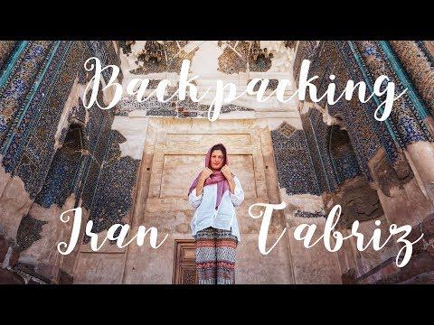 Unsere ersten Tage im Iran - Tabriz - VLOG #11-