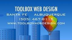 Albuquerque, Santa Fe Web Design   Graphic Design, Animated Videos WordPress Customization