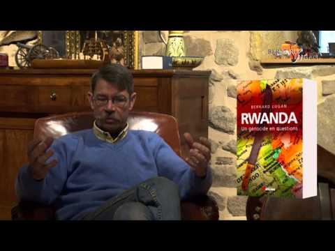 Bernard Lugan  Bernard Lugan présente   Rwanda, un génocide en questions