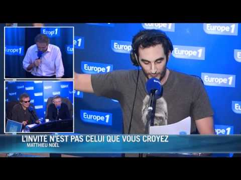 Europe 1, la radio rock'n'roll