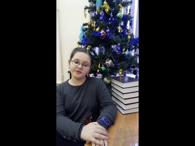 Изображение предпросмотра прочтения – СветланаКалина читает произведение «Хорошие люди» И.А.Самариной