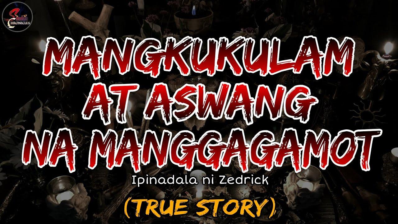 Download MANGKUKULAM AT ASWANG NA MANGGAGAMOT SA BACOLOD | TRUE HORROR STORY | ASWANG STORY | KULAM STORY