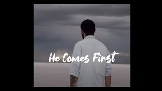 He Comes First - n.e.r.d. life by D'Vo (Official)