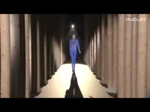 Lady GaGa - Scheisse/Government Hooker/Born This Way @ Thierry Mugler/Nicola Formachetti Show mp3