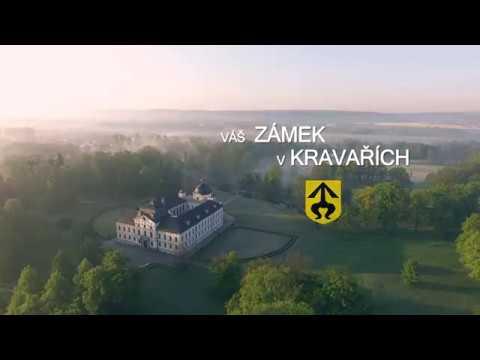 Msto Kravae - Oficiln strnky msta Kravae