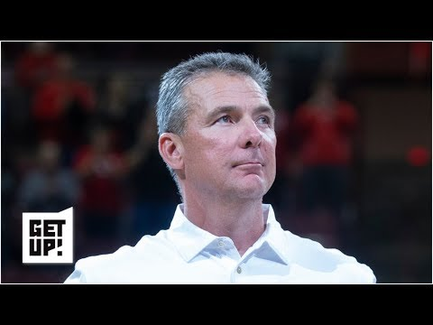 Can Reggie Bush lure Urban Meyer out of retirement? | Get Up!