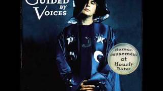 Guided By Voices - Twilight Campfighter