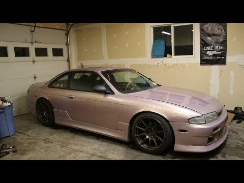 the new s14 is fast youtube