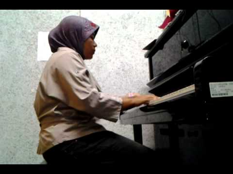 One Thousand Years - Christina Peri ( Piano Cover )