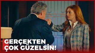 Mehmetin Yasemin ve Ceme Hain Kumpası   Leke 4.  Bölüm